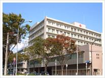 日本赤十字社 京都第二赤十字病院さま